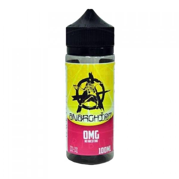 Anarchist Pink Lemonade