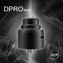 Dpro Mini RDA By CoilArt