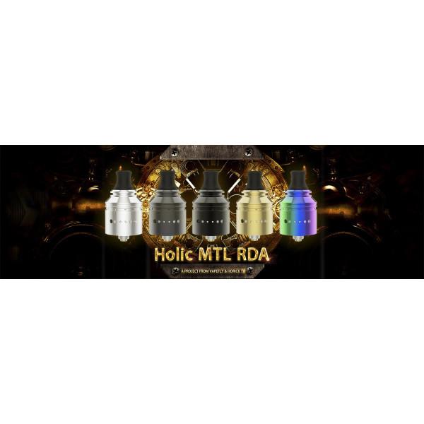 Holic Mtl Rda