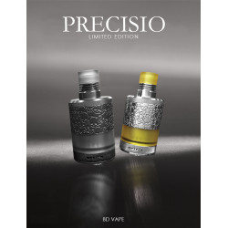 Precisio RTA Dark/Silver Night Limited Edition