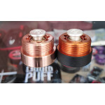 Constant Contact Switch Vindicator 21700 by Kennedy Vapor
