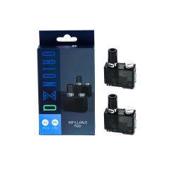 Orion Q Replacement Pod Cartridges 1,0ohm