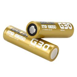 Golisi G30 18650 3000MAH 20A