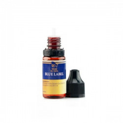 Pink Mule Nicotine Shot Blue Label 10ml 20mg