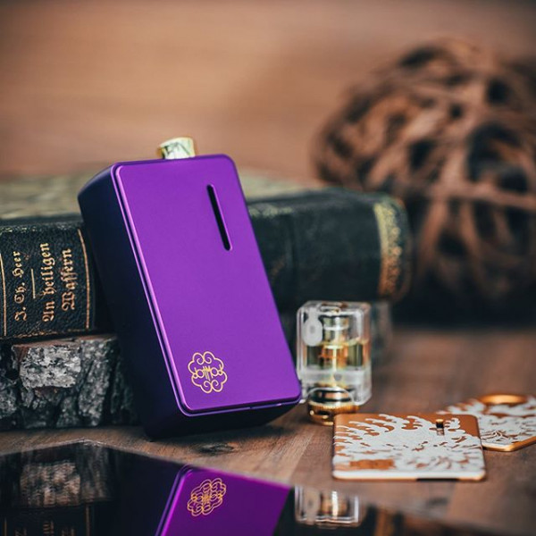 DotAIO Purple Edition Limited release by DotMOD