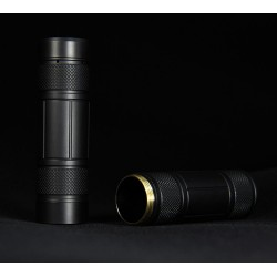 Mage Mech V2.0 Stacked edition Black