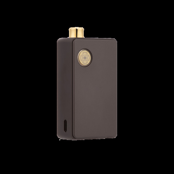 DotAIO Gunmetal Edition Limited release by DotMOD