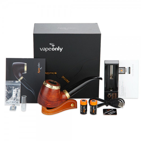 vPipe III Rose e-Pipe 18350 Kit