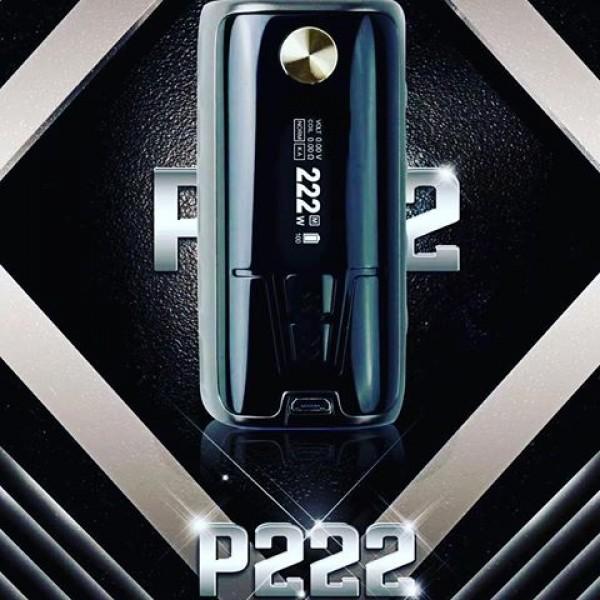 GTRS P222