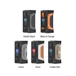 Geekvape Aegis Legend 200W Box Mod