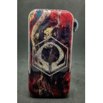 Hexohm V3 Stabilized Red Wood Edition