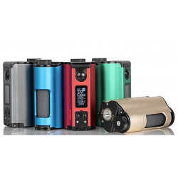 Topside Dual 200W Squonk Mod By Dovpo