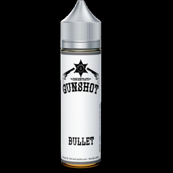 Eleven Liquids Bullet 60ml
