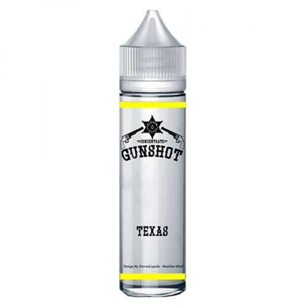 Eleven Liquids Texas 60ml