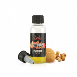 Eliquid France Famous 70ml