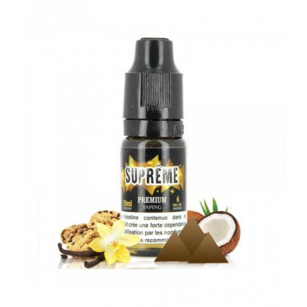 Eliquid France Supreme 10ml